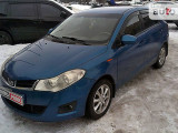 ЗАЗ Forza 1.5 MT                                            2011